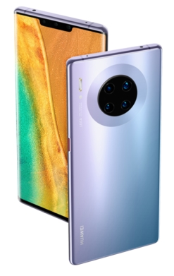 9. Huawei Mate 30 Pro