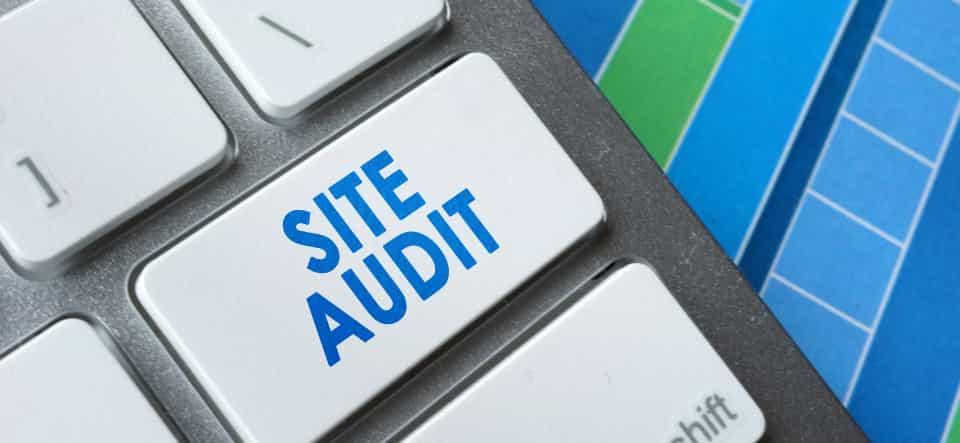 10 Best Authentic site audit tools in 2021