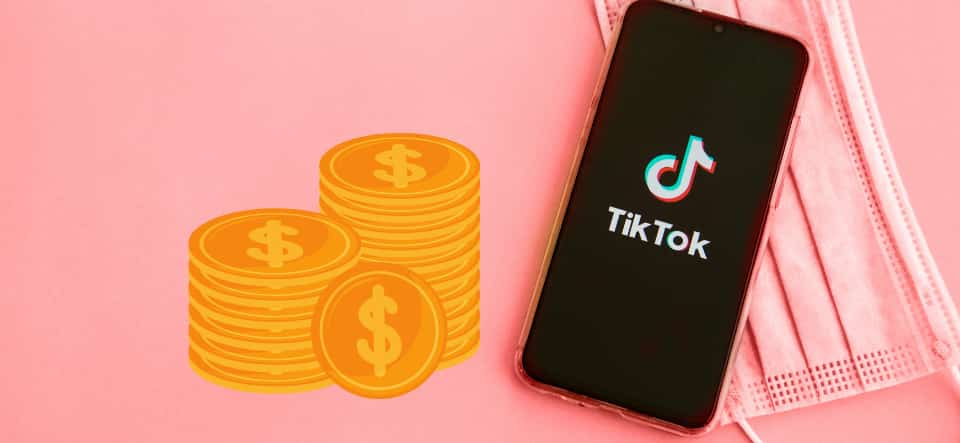 How to check and calculate the earnings on TikTok