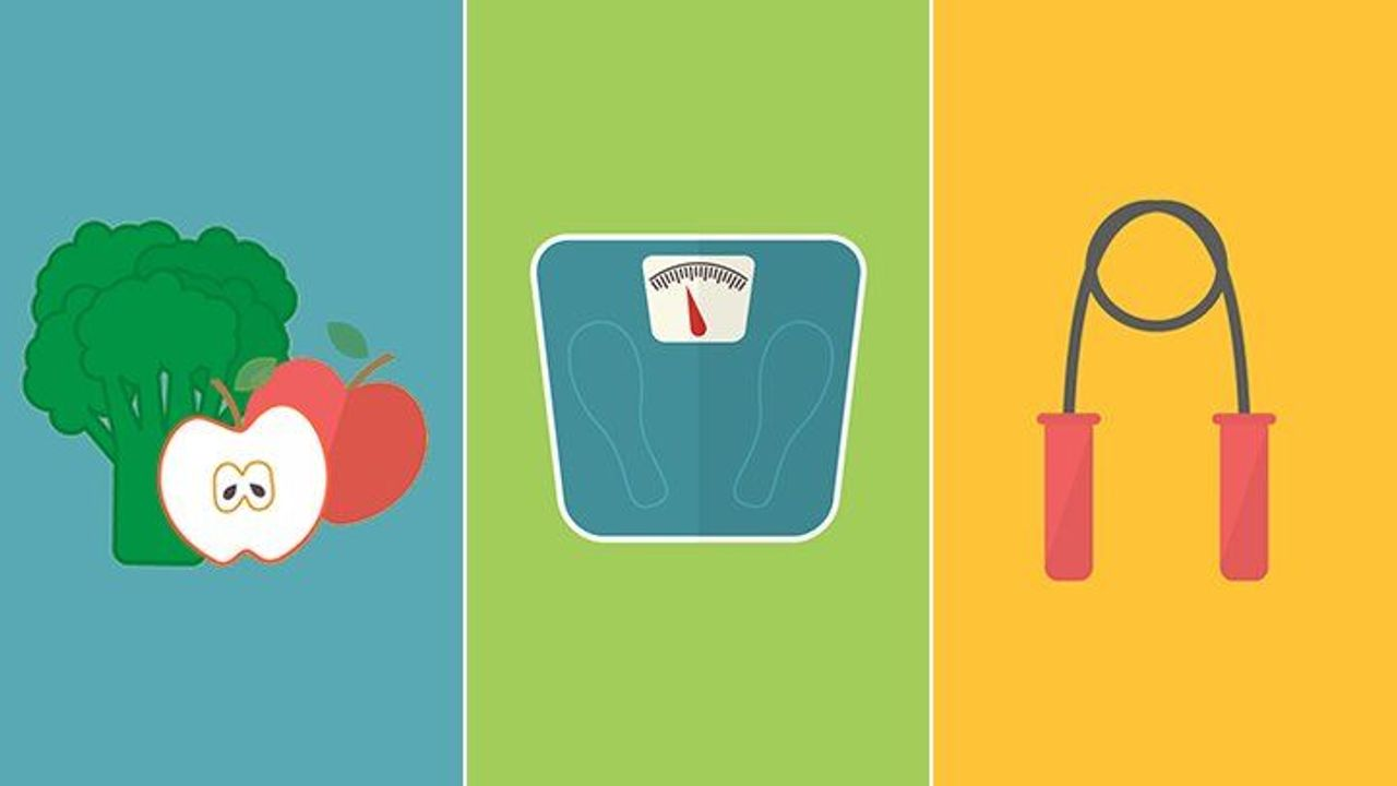 Five Simple Ways To Lose Weight Fast