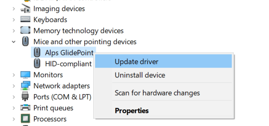 How To Decrease Mouse Lag in Windows 10