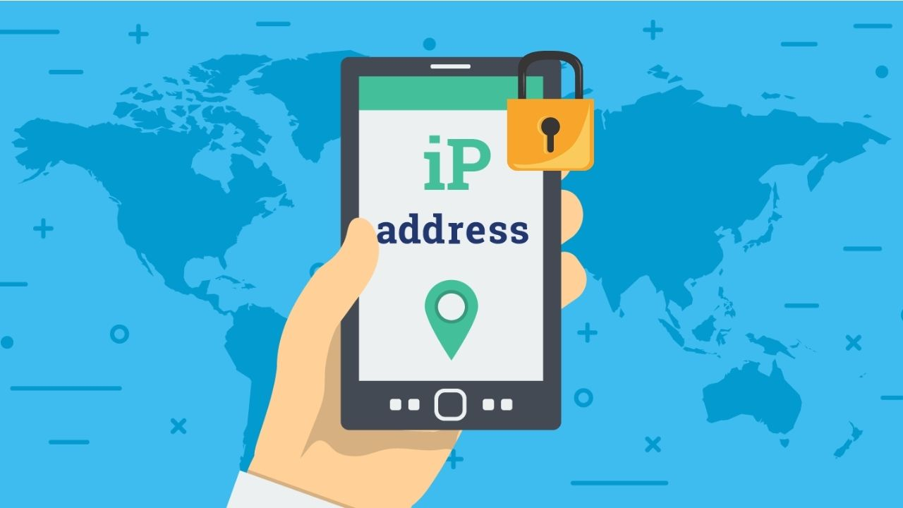 How to Hide IP address on iPhone and iPad without VPN