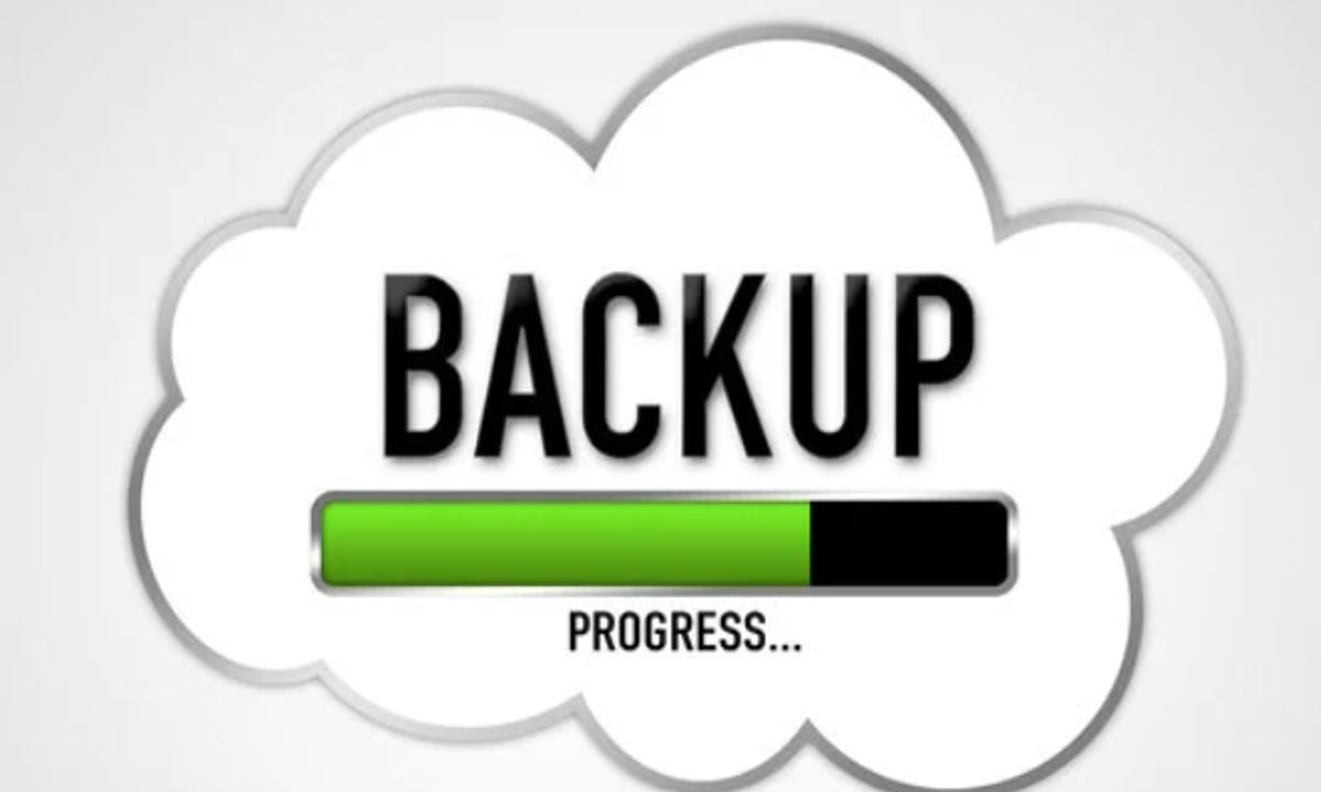 File Backup Software Free for Windows 11